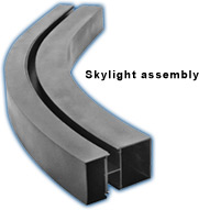 skylight assembly